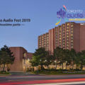 Reportage Toronto Audio Fest 2019 – partie 2