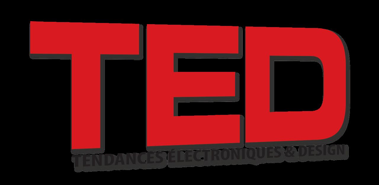 Magazine TED