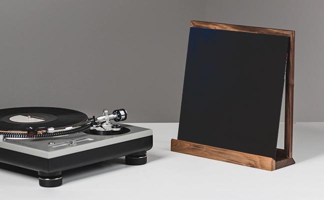 Des accessoires pour audiophiles