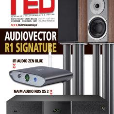 Magazine TED juillet – août 2020