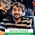 Chronique de vinyle par Michel Donais