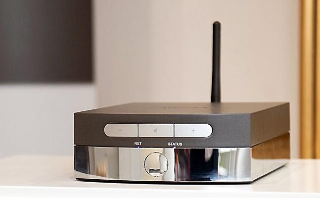 Arcam Solo Uno, nouveau lecteur réseau