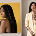 Dominique Fils-Aimé  I Love Take Over