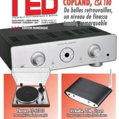 Magazine TED septembre – octobre 2021