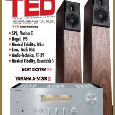 Magazine TED novembre – décembre 2020