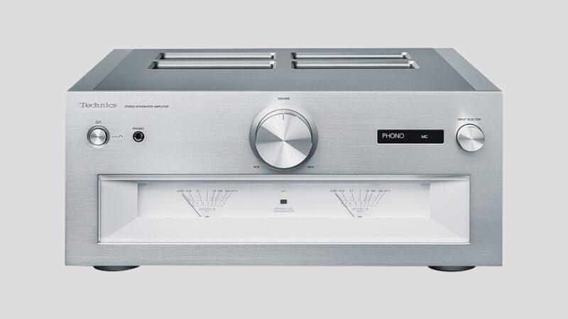 Amplificateur intégré Technics SU-R1000