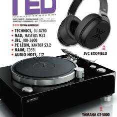 Magazine TED janvier – février 2021