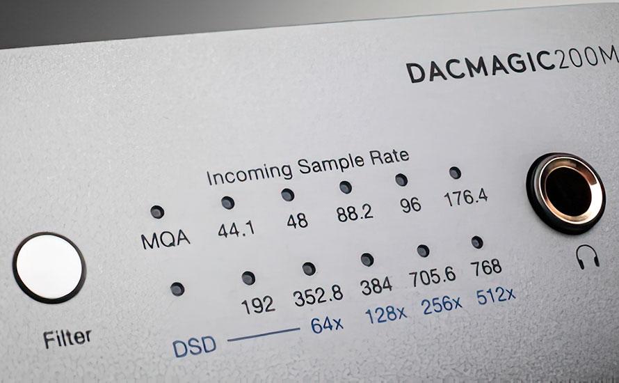 Le nouveau DacMagic 200M de Cambridge