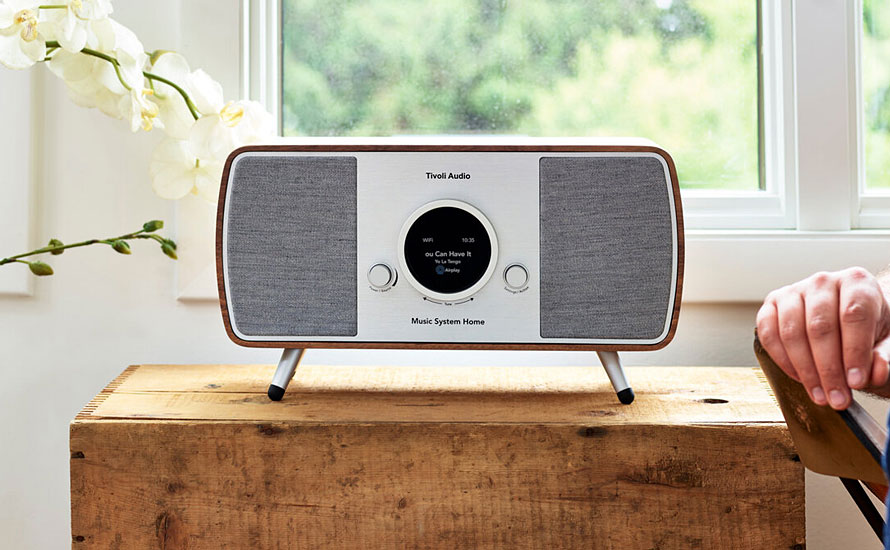 "Tivoli ""Music Home System Generation 2"""