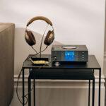 Naim présente le Uniti Atom Headphone Edition