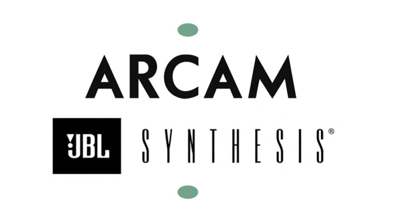 Mise à jour ARCAM/ JBL Synthesis HDMI 2.1