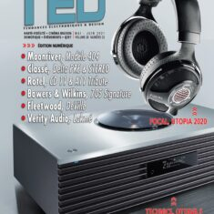 Magazine TED mai – juin 2021