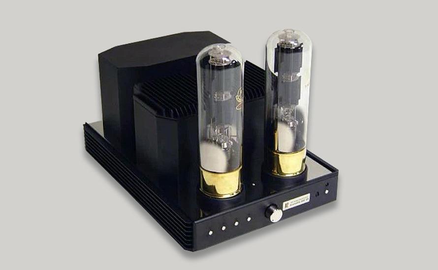 Solen offre maintenant les produits KR Audio