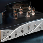 Zesto Audio T-REF, l'ultime étage phono